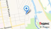 AUTOПОДБОР на карте