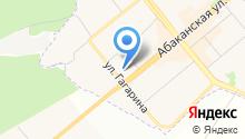 Минор, ТСЖ на карте