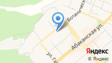 Евролэнд-М на карте