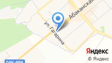 Stella Rossa на карте