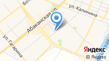 Ар-печати.РФ на карте