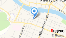 Кабинет урологии на карте