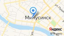 Юридический кабинет Малошенко А.М. на карте