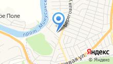 Сервисный центр по ремонту полуприцепов на карте
