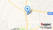 АЗС ПКФ Бор на карте
