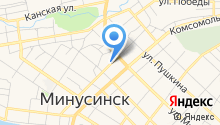 Музей декабристов им. Н.М. Мартьянова на карте