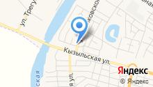 РАТИ-Снаб-Экспресс на карте