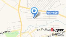 Лаэв О.Г. на карте
