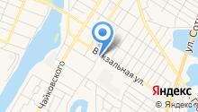 Свежачок на карте