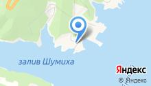Шумиха на карте