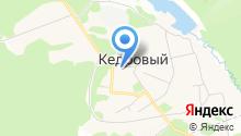 Парикмахерская на ул. Павлова на карте
