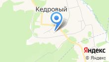 Центр занятости населения Емельяновского района на карте