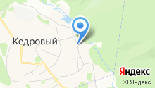 Производственный жилищный ремонтно-эксплуатационный трест на карте