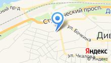 Экспресс-сервис24 на карте
