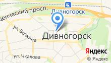 МРЭО ГИБДД на карте