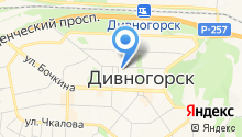 Отдел полиции №13 на карте