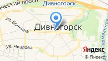 Узбекский трикотаж на карте