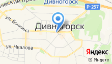 НПС на карте