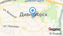 Service-mobail на карте