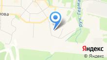 Муниципальное унитарное предприятие электрических сетей на карте