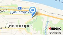 Детская художественная школа им. Е.А. Шепелевича на карте