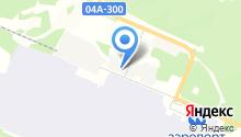 Транс Стар Авиа на карте