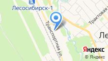 Риал - ПК на карте
