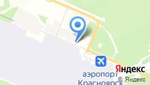 ЕвроПаркСервис на карте