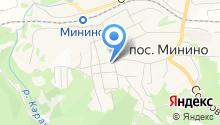 Светик, продуктовый магазин на карте