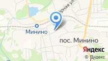 Продуктовый магазин Платформа на карте
