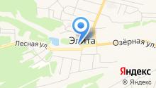 Хозяюшка, магазин хозяйственных товаров на карте