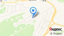 Витрина124 на карте