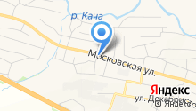 АА Эвакуатор на карте