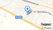 Профбрус24 на карте