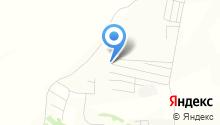 Заимка Емельяновская Горка на карте