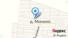 Тюльпаны из Красноярска на карте