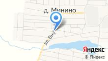 Центр шиномонтажа на Садовой на карте