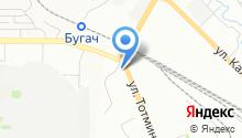 Aroma Bar на карте