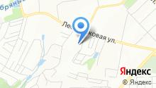 24atleta.ru на карте