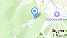 Mebel kaimas на карте
