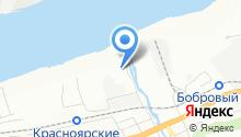 Discovery Jet на карте