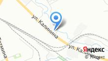 Ярхлебсибирь на карте