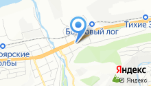 Ditel-сервис на карте