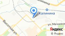 Dizainprom.ru на карте