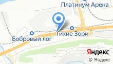 DaVita на карте