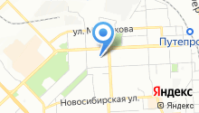 AVK studio на карте