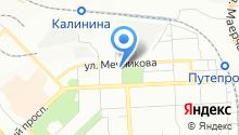 124autoshop.ru на карте