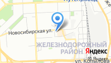 CrossFit Redyar на карте