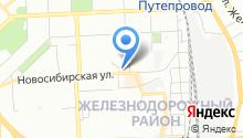 Artyourself на карте