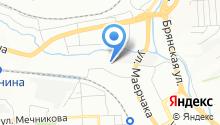 DkStyle на карте